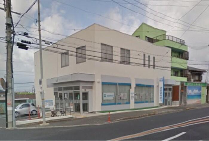 池田泉州銀行(銀行)まで850m
