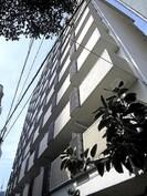 ト-カンマンション東梅田(806)の外観