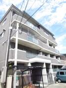 ROYAL・M・井口の外観
