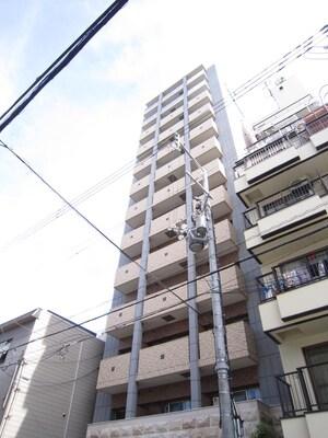 プレサンス難波幸町(501)