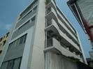 UEDA BUILDINGの外観