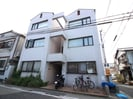 グッドハウス武庫川の外観