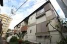 レジデンス須磨浦の外観