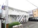 武庫川アプローズの外観