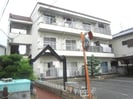 Koyanagi21-Bの外観
