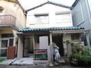 栄町一戸建住宅の外観