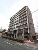 サムティ都島高倉町の外観