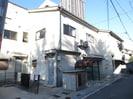 ビュ-福島の外観