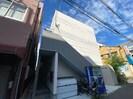 サクシード東湊町の外観
