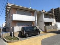 上野芝コ-ト