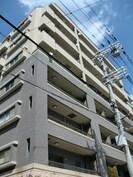 ウォ-ムスヴィル神戸元町JP(201)の外観