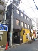 ミア・カーサ堺東の外観