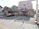 セブンイレブン京阪本通店(コンビニ)まで481m
