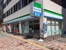 ファミリーマート鶴橋駅北店(コンビニ)まで114m
