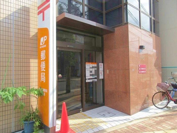 東成鶴橋駅前郵便局(郵便局)まで139m