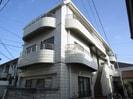 三井マンションの外観