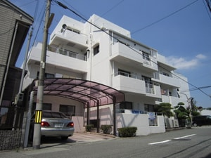 コンフォ-ト桜塚