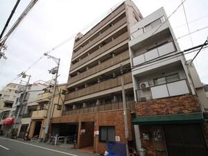 サンライズ野田阪神