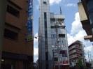 ニュー阪急フロントビルの外観