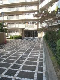 朝日プラザウィンディ-コ-ト枚岡(1007)