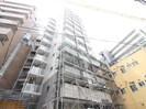 エスリード大阪ドームシティ(201)の外観