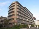 リーフガーデン和泉中央4番館(505)の外観