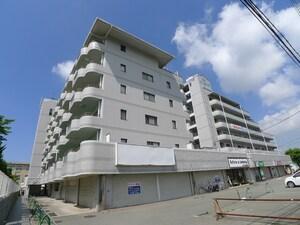 エクセル東加古川壱番館