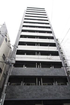 ファ-ストステ-ジ江戸堀パークサイド(403)