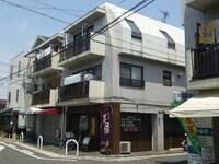 ファミール朝田B館