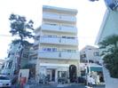コ-ポ円山の外観