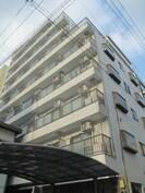 シャト-第8神戸の外観