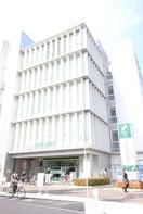 三井住友(銀行)まで1000m