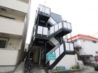 サンハイツ江坂