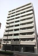 セオリー大阪ベイシティ(1002)の外観