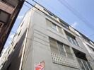 アソテア神戸の外観