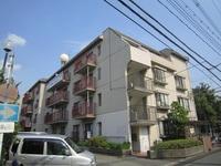 第2桜井ヒルサイドハイツ