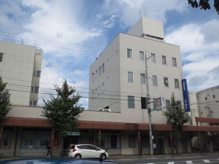 みずほ銀行(銀行)まで150m