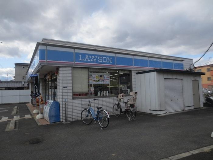 ローソン 東大阪花園桜通り店(コンビニ)まで928m