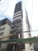 ステージグランデ堺筋本町(405)の外観