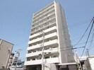 ゼファ-東大阪の外観
