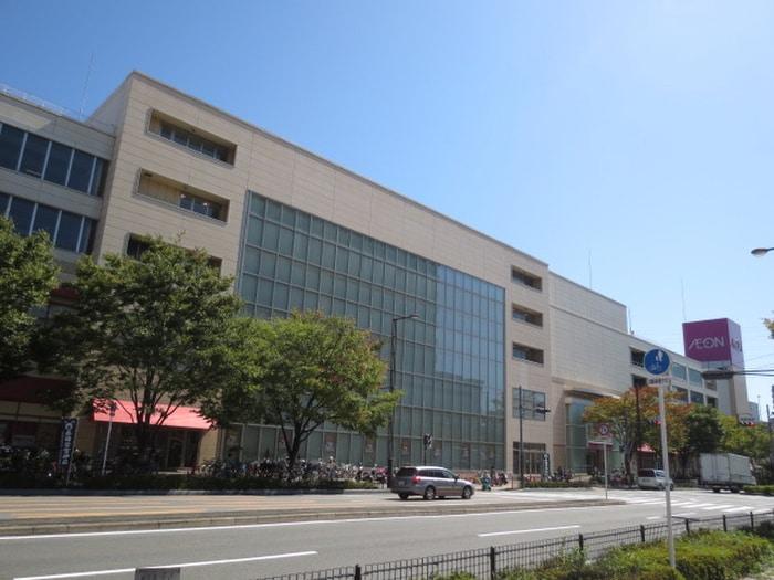イオン(ショッピングセンター/アウトレットモール)まで100m