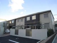 Casa di otto 富木
