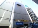 SKYレジデンス大阪梅田の外観