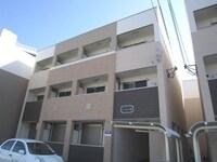 フジパレス浜寺ノ-スⅡ番館