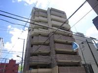 エステムプラザ梅田茶屋町Ⅱエアパークス