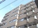 吉岡第3ビルの外観