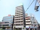 ク-ルワン新大阪の外観