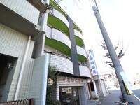 SAMSQUARE銀閣寺道