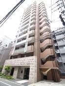 プレサンス新大阪コアシティ(302)の外観