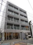 石山松原ビルの外観
